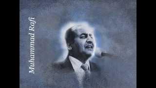 Mohammad Rafi    Acha Hi Hua Dil Toot Gaya    Maa Bahen Aur Biwi    1973