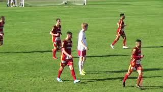 20190831 - Syrianska Eskilstuna IF - Hanvikens SK, 4-1