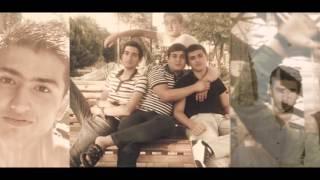 Olen qardashim (14.10.2015 Zaqatala)