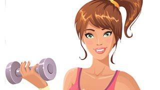 Скинуть вес. Как похудеть на 21 кг за 2 недели