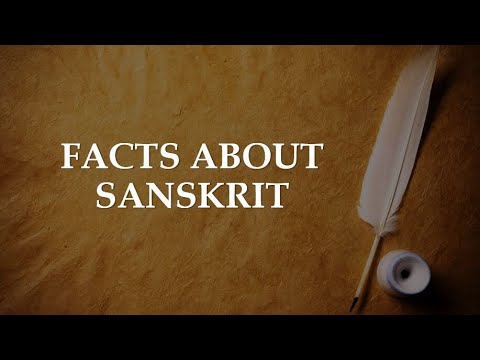 11 Reasons That Proves Sanskrit is the Best Language in this World || Brain Feast ||