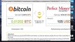 Perfect money vs bitcoins xslayder cs go skins betting