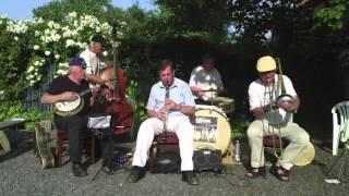 New Orleans Sunshine Orchestra-Allinge Jazzfestival