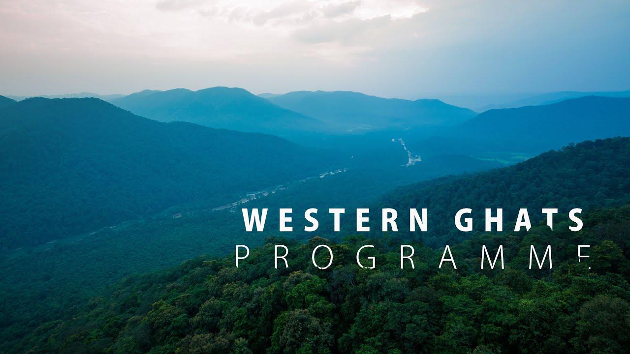 Western Ghats Programme