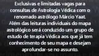 "...""Conhece-te a ti mesmo""... Marcio Yaat Purushottam, no Brasil - Curta Temporada."