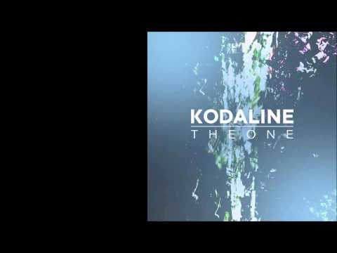 The One - Kodaline  and