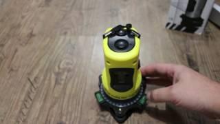 Лазерный уровень DEKO(Ссылка на проверенного продавца: http://ali.ski/n2wRIW Как купить со СКИДКОЙ смотрите ниже... Полноценный, автоматиче..., 2016-10-18T20:18:15.000Z)