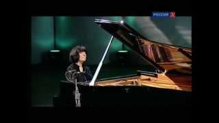 Элисо Вирсаладзе. Eliso Virsaladze plays  Liszt and Chopin