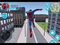 Best Games for Kids-Strange Hero Future Battle - Spiderman Games| Super Hero Games iPad Gameplay