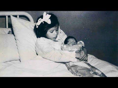 Как 5-летняя девочка стала самой молодой мамой в мире и кто отец ребенка?