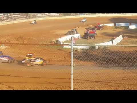Mike Kalman - Airport Speedway Heat 1 - 8/5/17