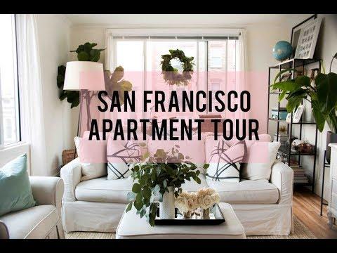 3aaa85b368617 San Francisco Apartment Tour