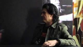 Rock101.com.mx Presenta: Los Viejos Rockeros Nunca Mueren. Saúl Hernández