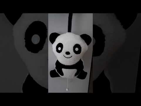 Doudou Panda Musical