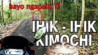Download Video PACARAN DI TEMPAT SEPI..??? NGAPAIN..??? MP3 3GP MP4
