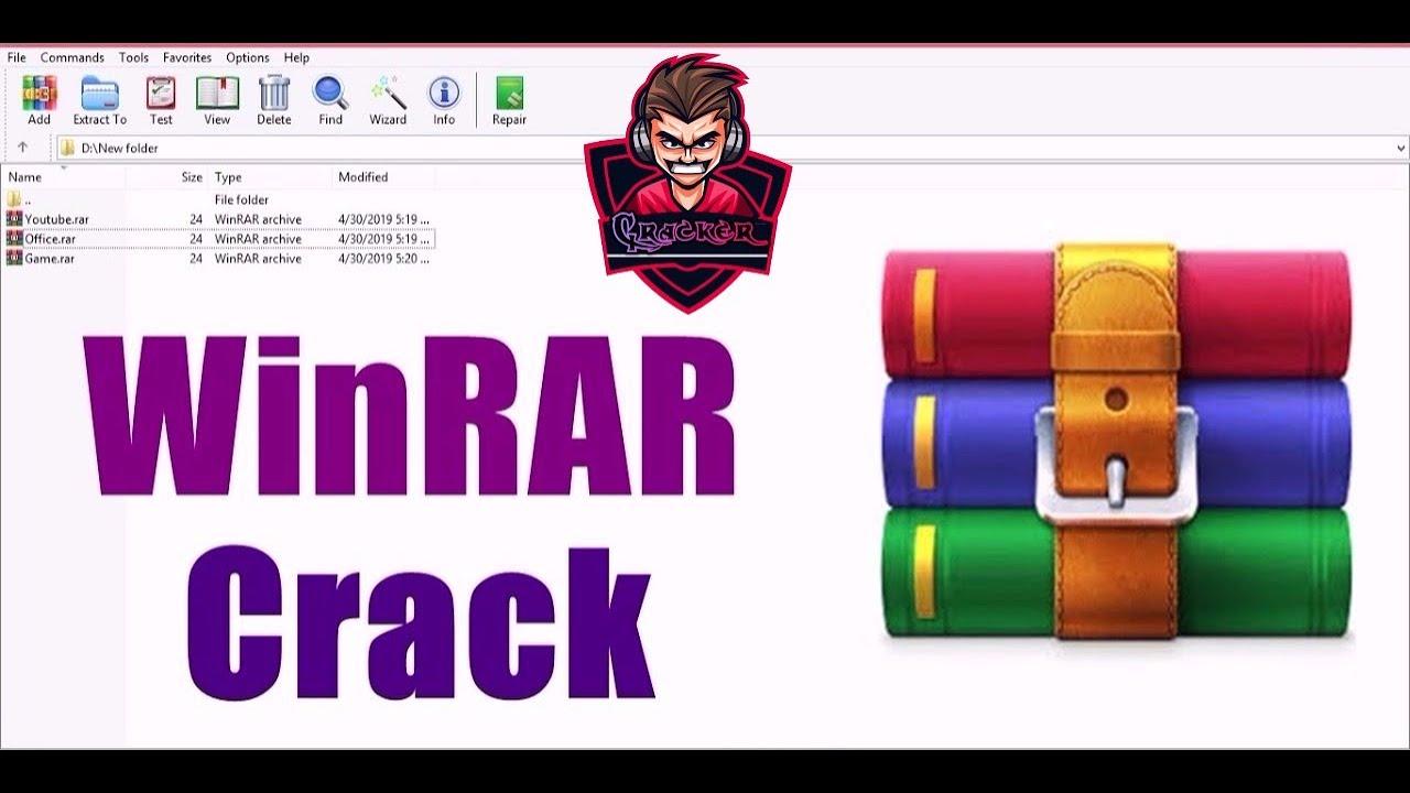 WinRAR Crack Archives