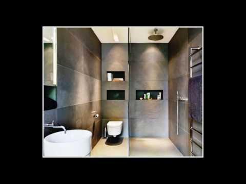 Italienische Fliesen Dusche