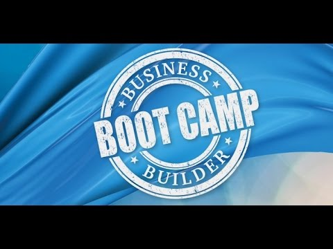 Edge Success Boot Camp Training w/ CC