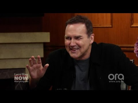 Norm Macdonald on his gambling addiction | Larry King Now | Ora.TV