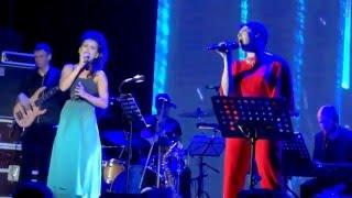 Вера Свешникова, Анна Лукоянова -- Let me be your star