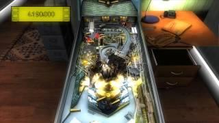 Pinball FX2 - Paranormal Gameplay PC