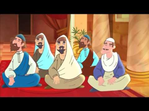 Human Stories from Al-Quran ( Malay dubbed version)