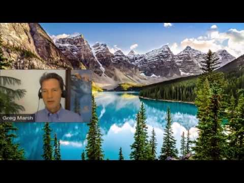 Natural Eyesight Improvement with Bates Method, EFT Tapping, and Guided Visualization