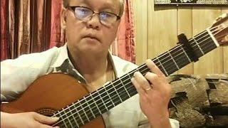 Còn Yêu Em Mãi (Nguyễn Trung Cang) - Guitar Cover