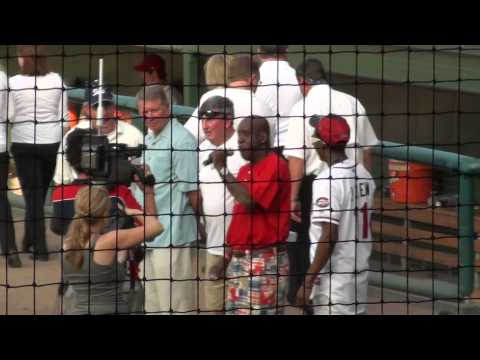 Play Ball by Radio at The Greenville Drive