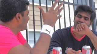 Naa Sonnadhum Kadhal Vandhucha - Teaser
