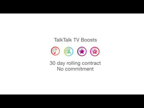 TalkTalk TV Plus a great upgrade from TalkTalk Essentials1774