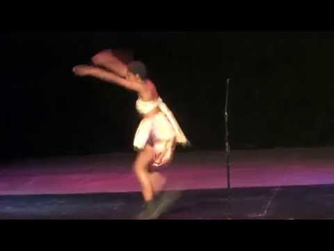 miss face of africa highlights 2012