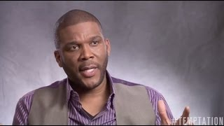 "TYLER PERRY'S TEMPTATION - ""Faith & Love"" - Tyler Perry"