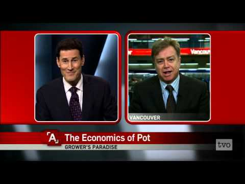 Ian Mulgrew: The Economics of Pot