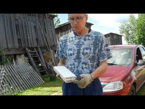 видео: Удлинитель Электрический вечный