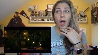 READY OR NOT Red Band Trailer Reaction and Review