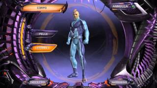 DC Universe Online ps4 gameplay ita parte 1#Nasce un criminale