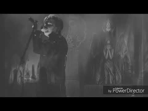 Lacrimosa - Lass die Nacht nicht über mich fallen