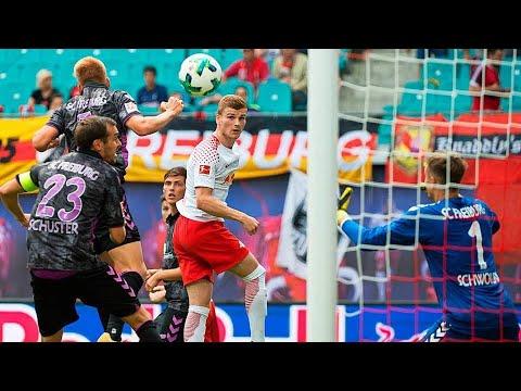 Christian Streich zieht den Hut vor RB Leipzig  | Badische Zeitung