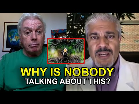 """Why Is Nobody Talking About This?"" - IMPORTANT Message From Dr. Rashid Buttar & David"
