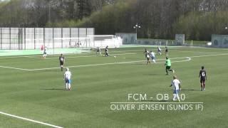 FCM U13 - OB