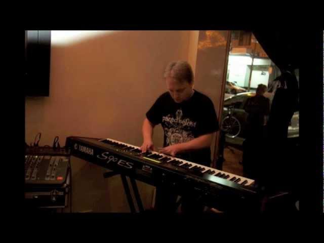 PIANO MUSIC - THE GODDESS - GLORY