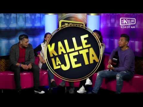 Kalle la jeta: No me imagino los costos pa' depilarle la …  | La Kalle