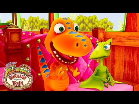 I Have A Hypothesis! More of Buddy's Best Ideas   Dinosaur Train