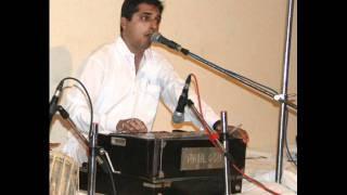 Sai Bhajan by Uday Shah = Sai Teri Moorat Par Main Vari Vari Jaun.wmv