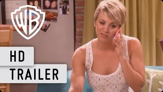 THE BIG BANG THEORY STAFFEL 8 - Trailer Deutsch HD German