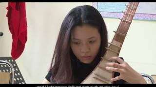 NSM: Tình yêu với tiếng đàn tỳ bà