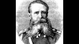 генерал и денщик