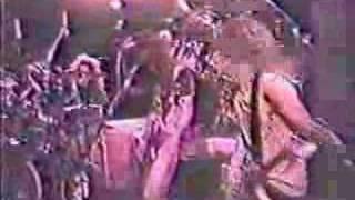 Sepultura - Troops Of Doom (Live 1986)