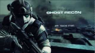 PS3-Test Ghost Recon Future Soldier (Bêta)